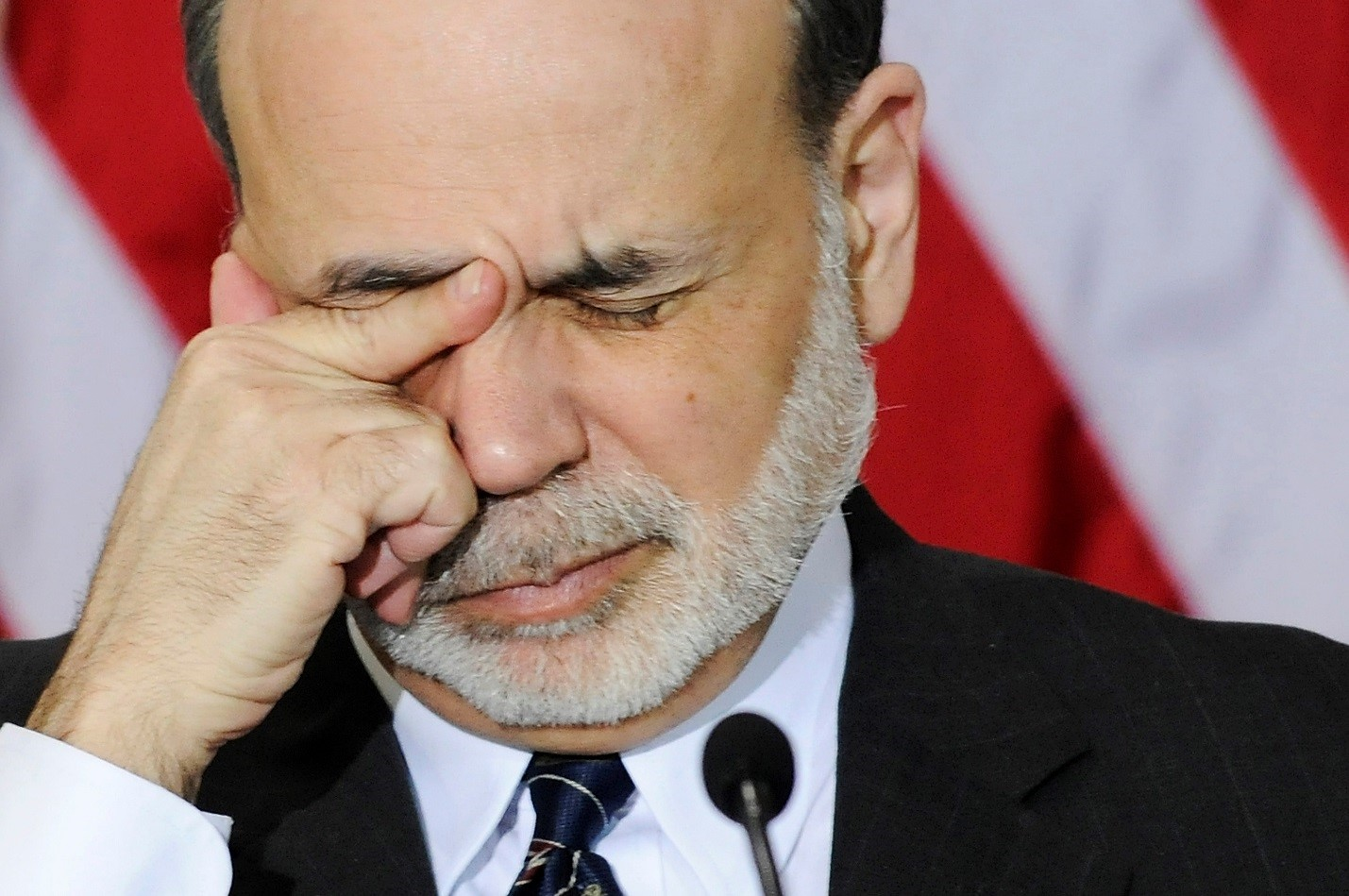 john law and ben bernanke Taxes & law the year big ben is stepping down when he term ends in ben bernanke has pointed out that the major use of economics is to stop people implementing.